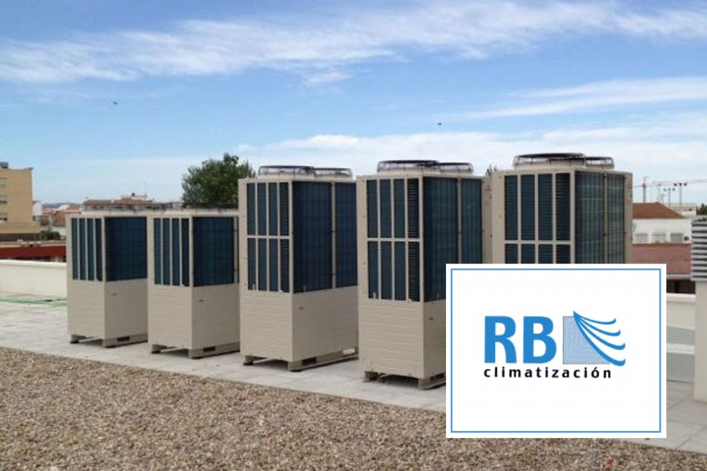RB Climatización